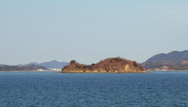 瓢箪島(ひょうたんじま) 愛媛...